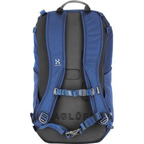 Haglöfs Corker Backpack Large hurricane blue